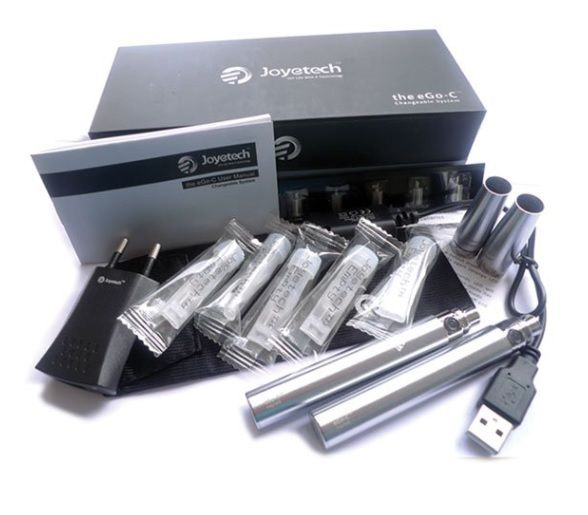 cigarette electroniqueeGo C2 Upgrade (1000)